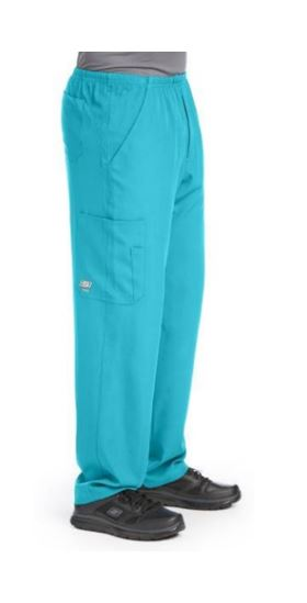 CUSK0215 Skechers Scrub Trouser X-Small - X-Large