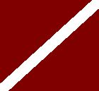Maroon - Piped White
